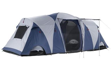 Save $270 On Spinifex Franklin Family Tent $329.99 at Anaconda
