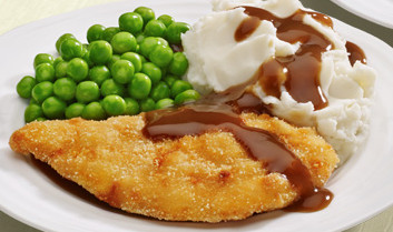 Buy One Get One Free Classic Schnitzel Meal from Red Rooster