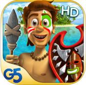 iOS Game App - Youda Survivor HD (Full) Now Free