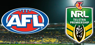One Month Free Trial for AFL and NRL Live Passes