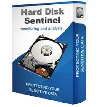 Free Hard Disk Sentinel Standard