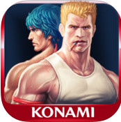 iOS Game App - Contra: Evolution HD Now Free
