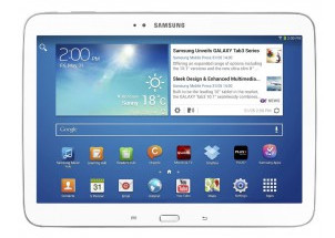 Samsung Galaxy TAB3 10.1in 16GB for $349 at Dick Smith