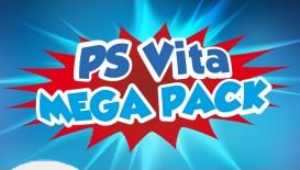 PS Vita 10 Game Mega Pack $17.99 at OzGameShop