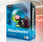 PhotoDirector 4 Download Free at CyberLink