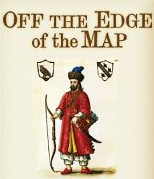 Free eBook - Off the Edge of the Map [Kindle Edition]