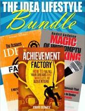 Free eBook - The Idea Lifestyle Bundle [Kindle Edition]