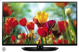 LG 50PN4500 50in(127cm) HD Plasma TV $585 at The Good Guys