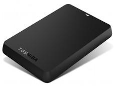 Toshiba Canvio 1TB Portable USB 3.0 Hard Drive $79.95 at MLN