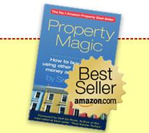 Free eBook - Amazon Best-Seller 'Property Magic' (Save $5.79)