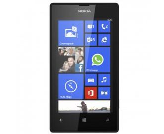 NOKIA Lumia 520 Windows 8 Unlocked Black $149 at Dick Smith