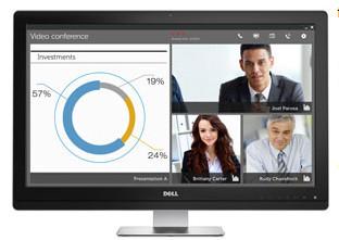 Dell UltraSharp 27 Multimedia Monitor $579