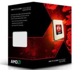 AMD FX-8350 8-Core Black Edition CPU $159.99 at Amazon