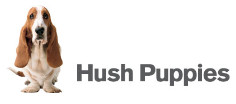 Hushpuppies End Of Season Sale - Shoes from $59