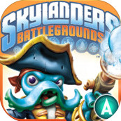 iOS Game App - Skylanders Battlegrounds Now Free (Was $8.99)